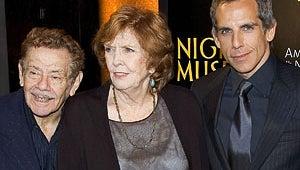 Meet Ben Stiller's Parents on New Yahoo! Web Show