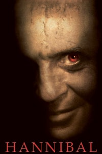 Hannibal as Hannibal Lecter