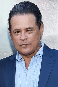 Raymond Cruz as Jesus