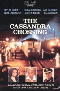 The Cassandra Crossing as Nicole