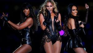 VIDEO: Destiny's Child Reunites... Again!