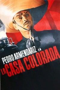 La Casa Colorada as Gaspar