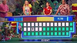Watch the Most Incredible Wheel of Fortune Solves Ever