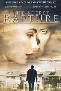 The Secret Rapture as Norman