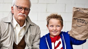 Box Office: Bad Grandpa Sails Past Gravity