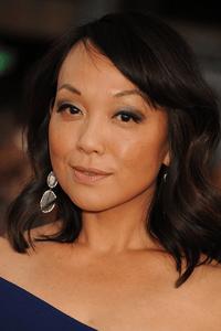 Naoko Mori as Yoko Ono
