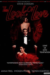 The Look of Love as Fiona Raymond