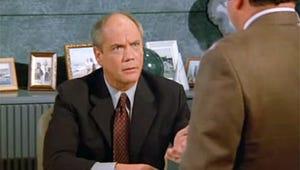 Seinfeld, Malcolm in the Middle Actor Daniel von Bargen Dies at 64