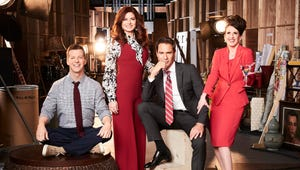 Best of Year: In 2017, 'Will and Grace' Taught Reboots How To Age Gracefully