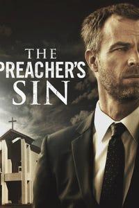 The Preacher's Sin as Jamie Barringer