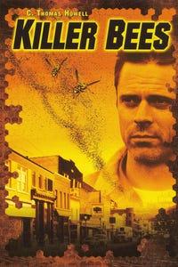 Killer Bees as Cassidy Harris