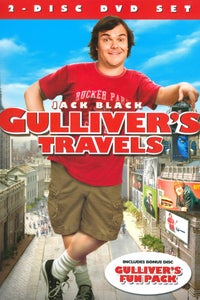 Gulliver's Travels as Horatio