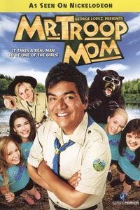 Mr. Troop Mom as Miss Hulka