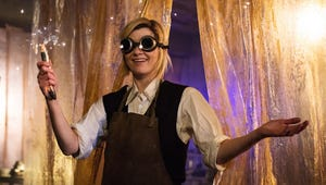 Doctor Who Will Air a Holiday Special Again This Year