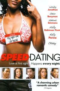 Speed-Dating as Elizabeth