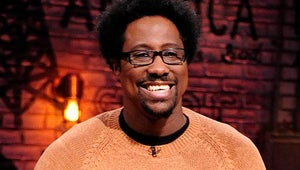 Totally Biased Host W. Kamau Bell on Taking His Show Daily: I'm Filled with Fear