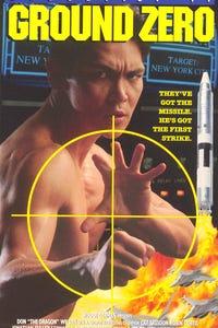 Bloodfist VI: Ground Zero as Corey