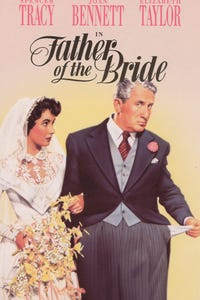 Father of the Bride as Stanley T. Banks