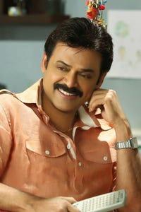 Venkatesh as Chandu