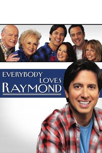 Everybody Loves Raymond as Signore Fogagnolo