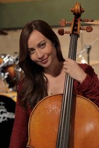 Courtney Ford as Nora Darhrk
