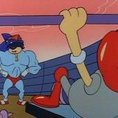 The Adventures of Sonic the Hedgehog, Season 1 Episode 43 image