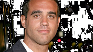Exclusive: Cold Makes a Case for Cannavale