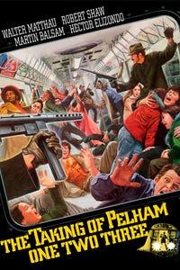 The Taking of Pelham One Two Three as Warren LaSalle