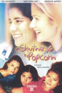Chutney Popcorn as Janis