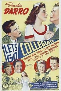 Let's Go Collegiate as Bess Martin