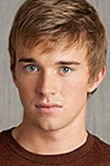Chandler Massey as Will Horton