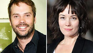 Barry Watson and Natasha Gregson Wagner Have a Baby on the Way