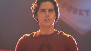 The _Riverdale Cast_ Played 'Jughead Line or Emo Band Lyric' and It Was Honestly a Challenge