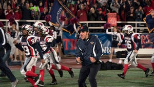 Every Time Rise Was Like Friday Night Lights