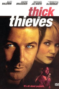 Thick as Thieves as Dink