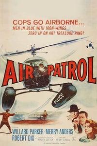 Air Patrol as Arthur Murcott