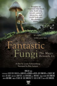 Fantastic Fungi as Narrator