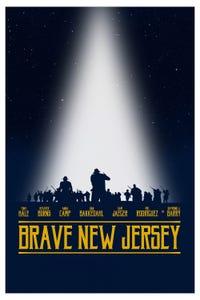 Brave New Jersey as Peg Prickett