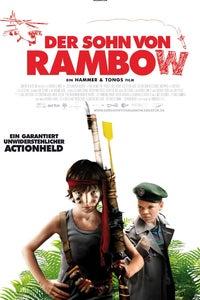 Filho de Rambow - Um novo herói as Geography Teacher