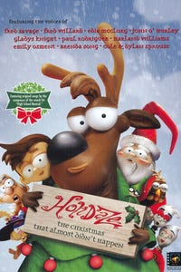 Holidaze: The Christmas That Almost Didn't Happen as Candie