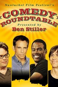 Ben Stiller's All-Star Comedy Roundtable