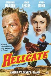 Hellgate as Gil Hanley