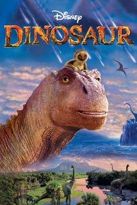 Dinosaur as Neera