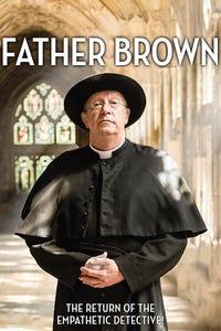Father Brown as Harvey St Gardner