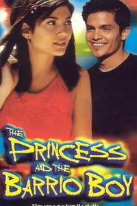 The Princess and the Barrio Boy as Pepe Garcia