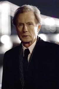Bill Nighy as Lord Stamfordham