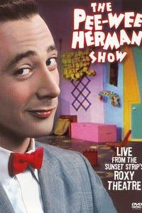 Pee-wee Herman as Pee-Wee Herman