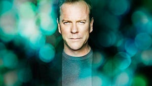 First Look: Watch Kiefer Sutherland Try to Save the World Again in Fox's Touch