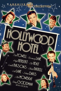 Hollywood Hotel as Co-pilot