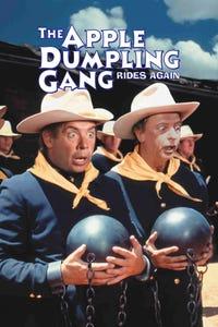 The Apple Dumpling Gang Rides Again as Blainey